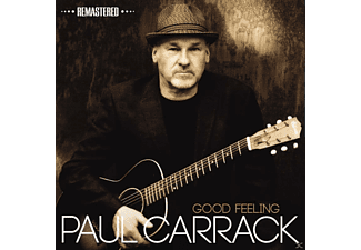 Paul Carrack - Good Feeling - (CD)