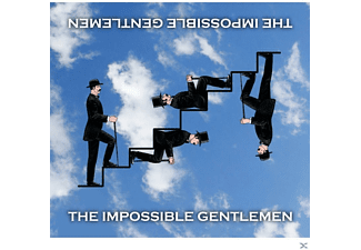 The Impossible Gentlemen - The Impossible Gentlemen - (CD)