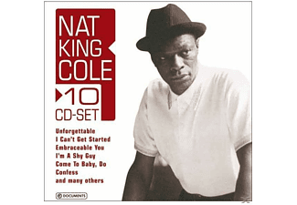 Nat King Cole - Unforgettable [CD]