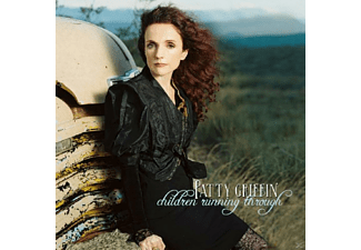 Patty Griffin - Children Running Through - (CD)