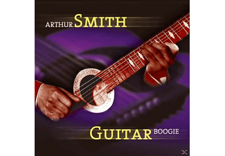 Arthur Smith - Guitar Boogie - (CD)