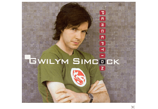 Gwilym Simcock - Perception - (CD)