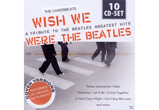 The Coverbeats - A Tribute To The Beatles Greatest Hits [CD]
