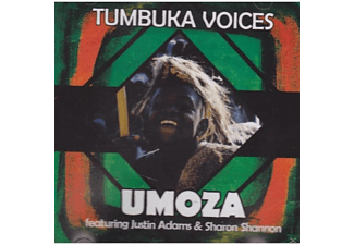 Umoza - Irl Tumbuka Voices - (CD)