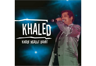 Khaled - Khouf Ngadji Bahri Vol.2 - (CD)
