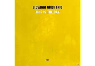 Giovanni Trio Guidi - This Is The Day [CD]
