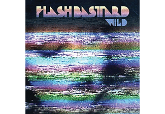 Flash Bastard - Wild - (CD)