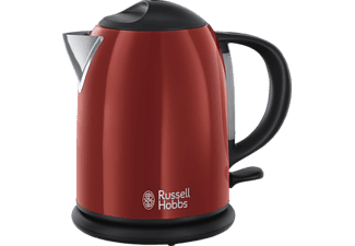 RUSSELL HOBBS 20191-70 Colours Red Compact