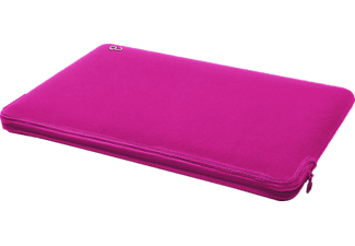 C6 C1338 Neopren Zip, Sleeve, 13 Zoll, MacBook Air 13, Retina 13, Pink