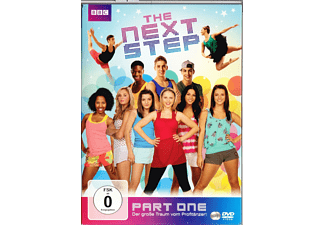 The Next Step - Part One - (DVD)