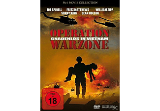 Operation: Warzone - (DVD)