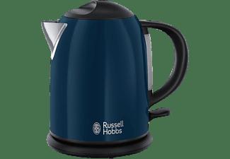 russell hobbs wasserkocher 20193 70 royal blue media markt. Black Bedroom Furniture Sets. Home Design Ideas