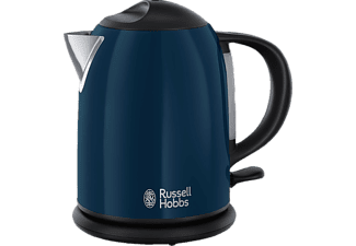 russell hobbs wasserkocher 20193 70 royal blue media markt. Black Bedroom Furniture Sets. Home Design Ideas