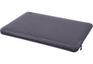 C6 C1332 Neopren Zip, Sleeve, 13 Zoll, MacBook Air 13, Retina 13, Grau