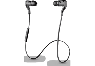 PLANTRONICS Backbeat Go 2 Black - (88600-05)