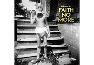 Faith No More - Sol Invictus - (Vinyl)