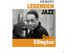 Duke Ellington - Die Zeit-Edition-Legenden Des Jazz: Duke Ellington [CD]