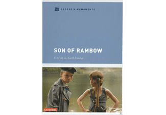 Son of Rambow [DVD]