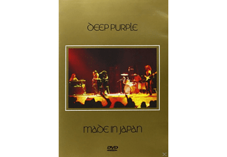 Deep Purple - Made In Japan [DVD]