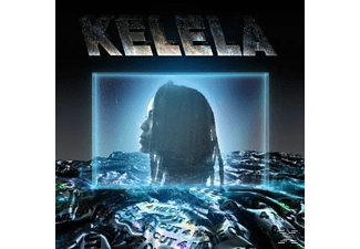 Kelela - Cut 4 Me (Deluxe Edition) [CD]