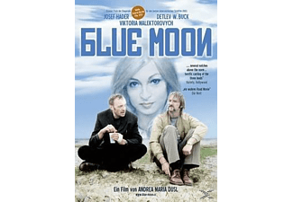 Blue Moon - (DVD)