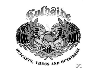 Coldside - Outcasts, Thugs And Outsiders [Vinyl]