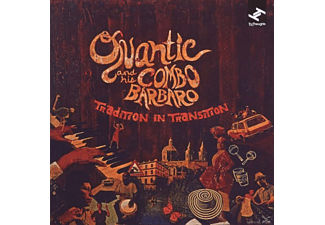 Quantic - Tradition In Transition - (CD)