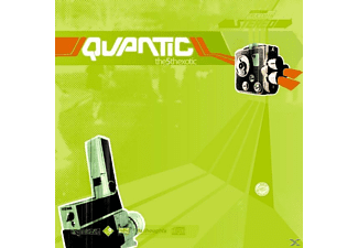Quantic - The 5th Exotic - (CD)