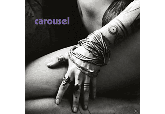 Carousel - Jeweler's Daughter [Vinyl]