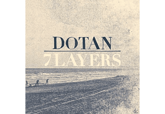 Dotan - 7 Layers | LP