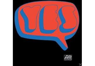 Yes - Yes (Expanded) - (Vinyl)