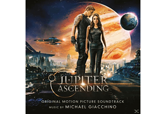 VARIOUS - Jupiter Ascending (Michael Giachino [Vinyl]