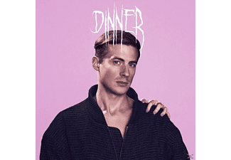 Dinner - Three Eps, 2012-2014 [LP + Download]
