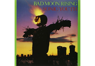 Sonic Youth - Bad Moon Rising - (Vinyl)