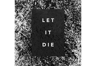 The Shaky Hands - Let It Die [CD]