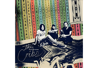 The Cribs - For All My Sisters (Vinyl LP (nagylemez))