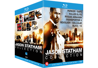 Jason Statham Collection | Blu-ray