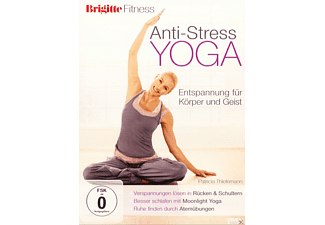 Brigitte - Anti-Stress Yoga [DVD]