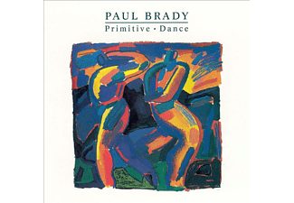Paul Brady - Primitive Dance (CD)