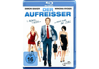 Sex and Death 101 - Der Aufreisser - (Blu-ray)