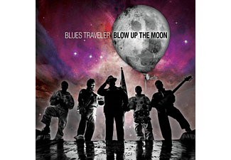 Blues Traveler - Blow Up The Moon - (CD)