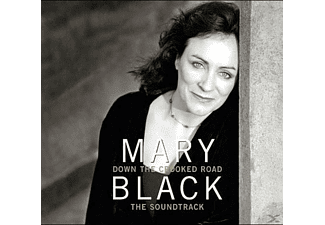 Mary Black - Down The Crooked Road-The Soundtrack - (CD)