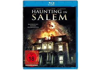 Haunting in Salem - (Blu-ray)