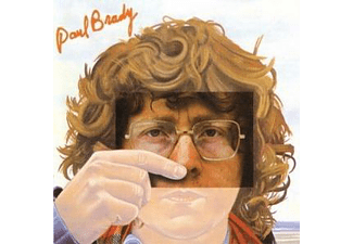 Paul Brady - Welcome Here Kind Stranger (CD)