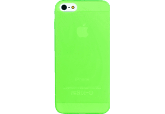 SPADA 009650 Backcover Apple iPhone 5, iPhone 5s Thermoplastisches Polyurethan Grün