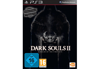 Dark Souls II: Scholar of the First Sin (Software Pyramide) - PlayStation 3