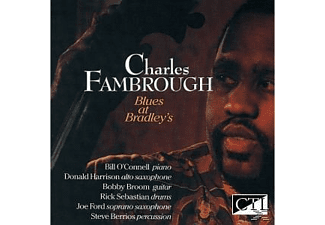 Charles Fambrough - Blues At Bradley's [CD]
