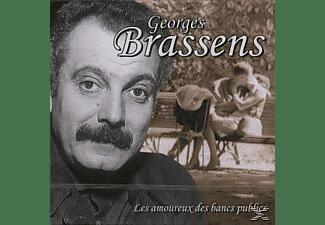 Georges brassens les amoureux des bancs publics rock - Les amoureux des bancs publics brassens ...