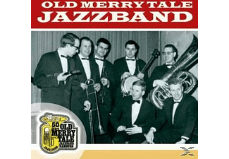 Old Merry Tale Jazzb - 50 Jahre Old Merry Tale Jazz Band - (CD)