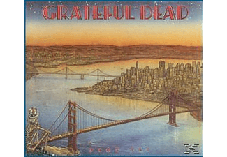 Grateful Dead - Dead Set - (CD)